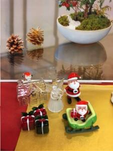 クリスマス商材