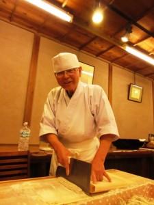彩花盆栽教室の生徒さんでもいらっしゃる、髙橋さん!