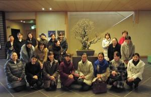 北は北海道、南は沖縄県からご参加いただいています!